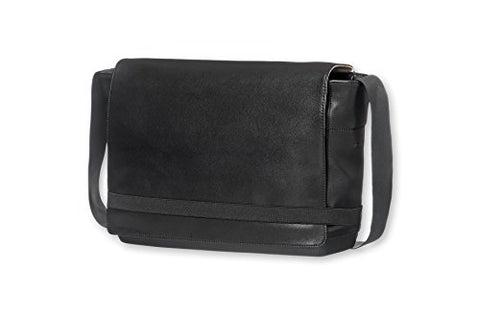 Moleskine Classic Messenger Bag, Black