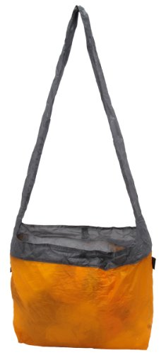 Sea to Summit Ultra-Sil Sling Bag (Gold, 16-Liter)