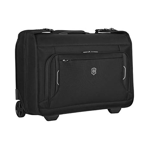 Victorinox Werks Traveler 6.0 Wheeled Garment Bag (Black)
