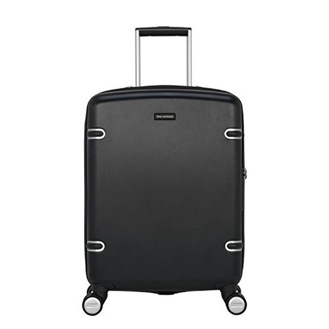 Arris 20-Inch Carry-On Spinner Suitcase