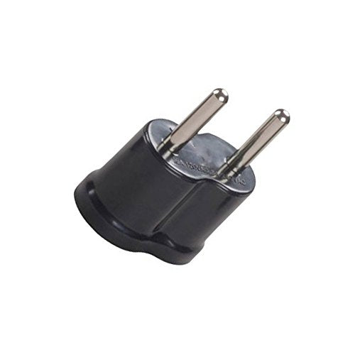 Plug Adapter for Italy - Type B Plug