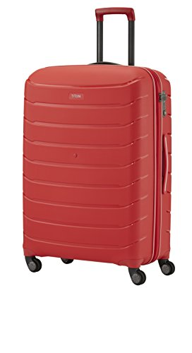 "Titan Limit Hardcase Unbreakable 30"" Spinner (Red)"