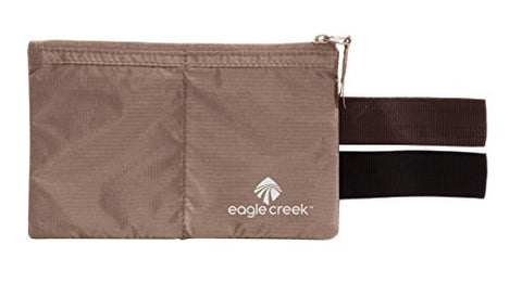 EAGLE CREEK TRAVEL GEAR Undercover Hidden Pocket, Khaki