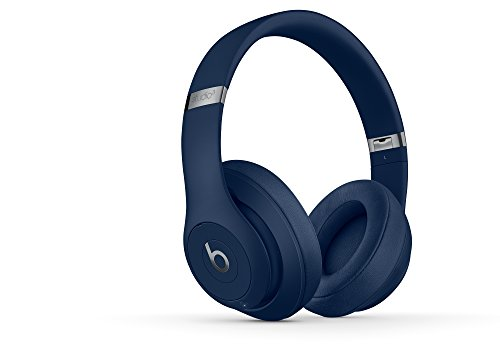 Beats Studio3 Wireless Headphones - Blue