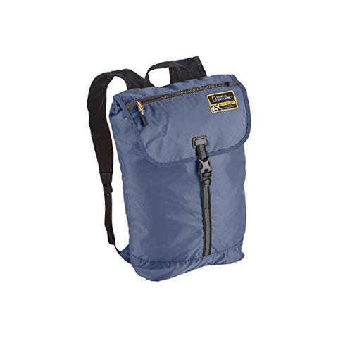 Eagle Creek National Geographic Adventure Packable Backpack 15l Travel, Cosmic Blue One Size
