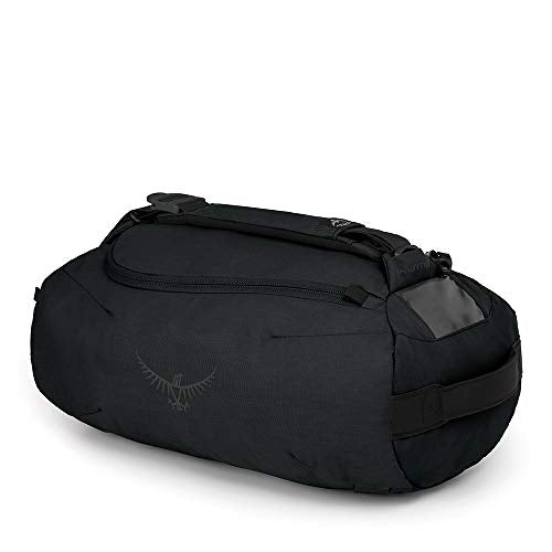 Osprey Packs Trillium 45 Duffel Bag, Black
