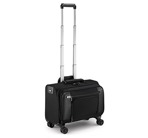 Zero Halliburton PRF 3.0 4-Wheeled Business Carry-on