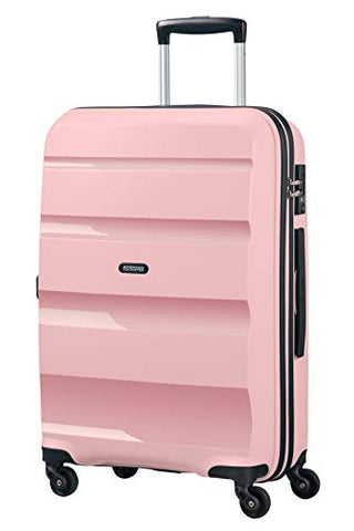 American Tourister Women's Hand Luggage, Pink (Cherry Blossoms)