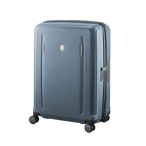 Victorinox Werks Traveler 6.0 Large Hardside Case, Blue