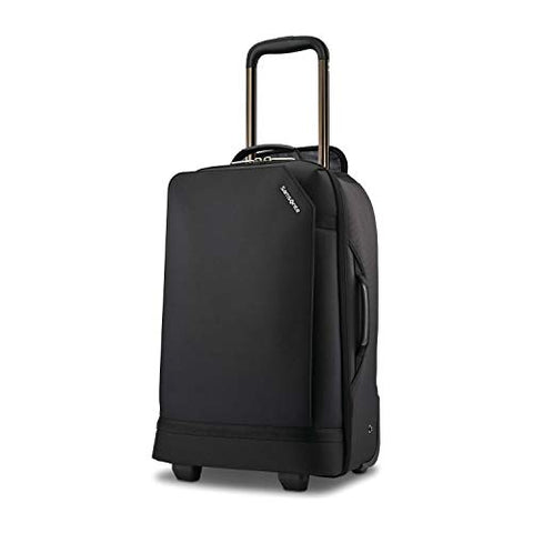 Samsonite Encompass Convertible Wheeled Backpack Black