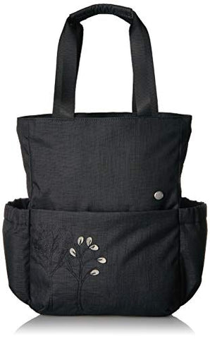 Haiku Discover Backpack, Black Morel