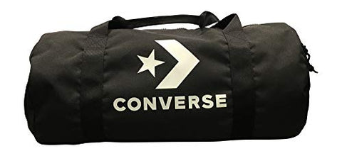 Converse Sport Duffel Bag (Black, One Size)