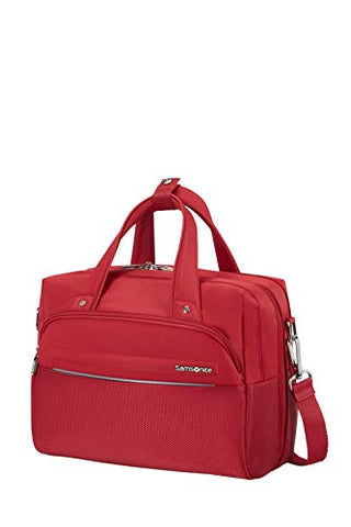 SAMSONITE B-Lite Icon - Beauty Case Beauty Case 33 centimeters 14 Red