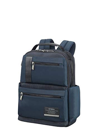 "Samsonite OpenRoad Laptop 14.1"" Business Backpack, Space Blue"