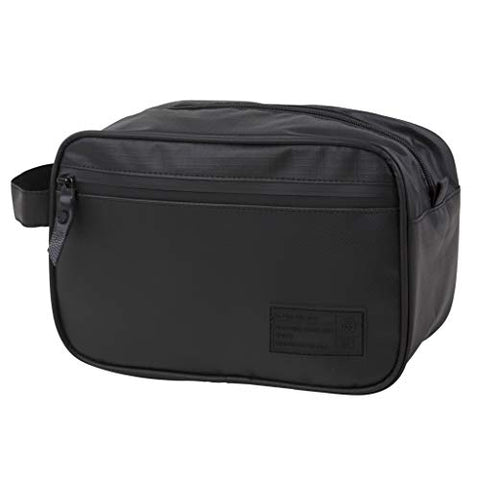 Hex Dopp Kit (Nero Black Ripstop)