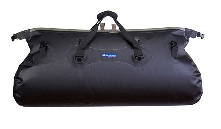 Watershed Mississippi Duffel, Black
