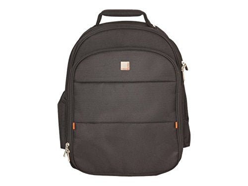 "Urban Factory City Classic V2 - Notebook carrying backpack - 15.6"" - black"