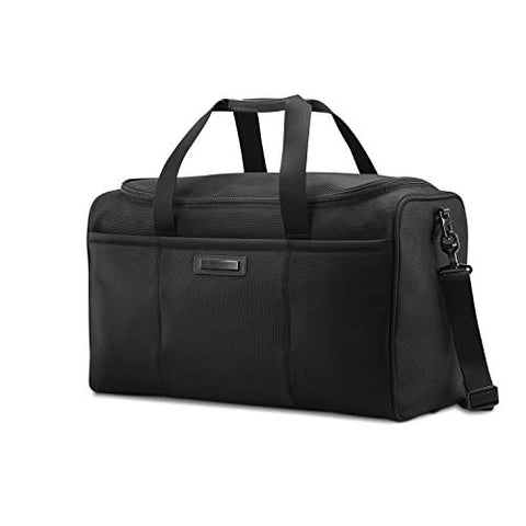 Hartmann Ratio 2 Travel Duffel Weekend, True Black One Size