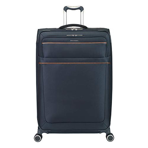Ricardo Beverly Hills Sausalito 29-Inch Spinner Upright (Midnight Blue)