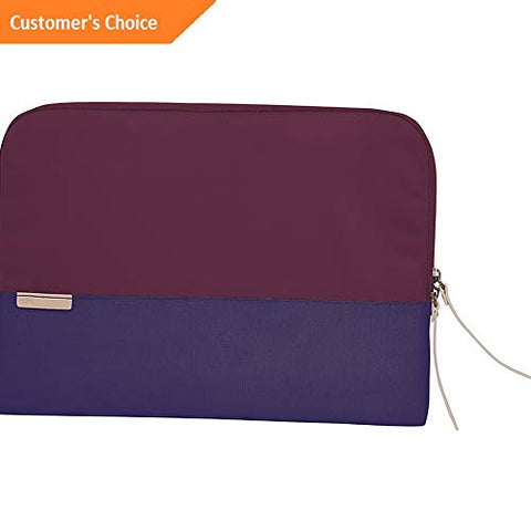 Sandover STM Goods 15-inch Grace Medium Sleeve 4 Colors Electronic Case NEW | Model LGGG - 11634 |