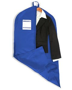Ultra Club 9009 ® Garment Bag - One - Black