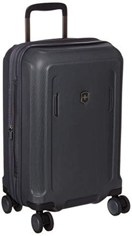 Victorinox Werks Traveler 6.0 Frequent Flyer Hardside Carry-on, Grey