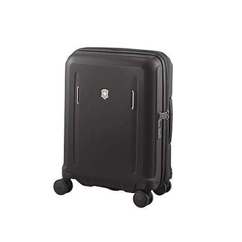Victorinox Werks Traveler 6.0 Global Hardside Carry-On Luggage, Black