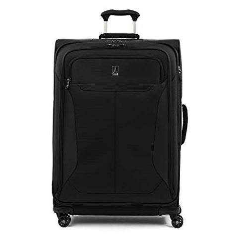 "Travelpro TourLite 29"" Expandable Spinner Black"