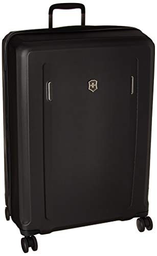 Victorinox Werks Traveler 6.0 Extra-Large Hardside Case, Black
