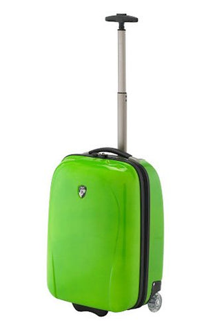 "Heys USA xCase 20"" Hardside Carry-On (Lime)"