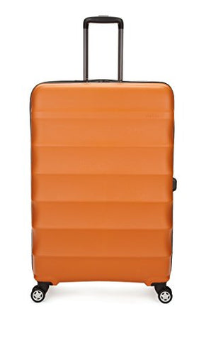 Antler Juno 4W Large Case, Orange, One Size