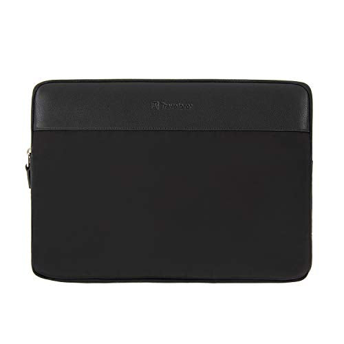 "Travelpro Essentials 13""/14"" Laptop Sleeve Bag, Black, One Size"
