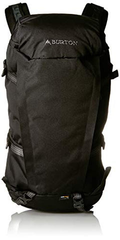 Burton Multi-Season Skyward 25L Hiking/Backcountry Backpack, Black Cordura