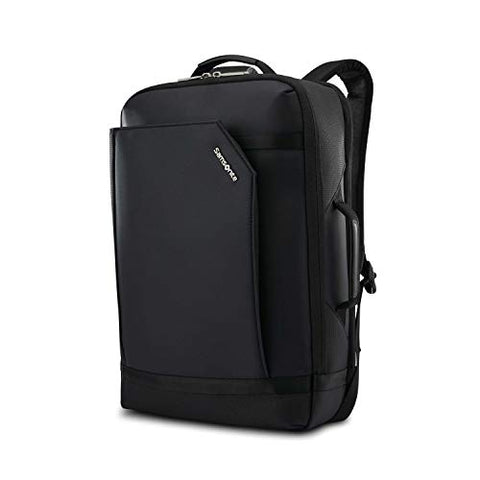 Samsonite Encompass Convertible Backpack Black
