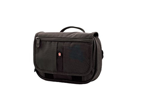 Victorinox Commuter Pack, Black/Red Logo