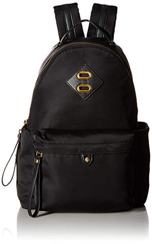 Anne Klein Jane Medium Backpack, black