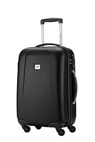 Hauptstadtkoffer Wedding Carry On Luggage Suitcase Hardside Spinner Trolley Expandable 20¡° Tsa