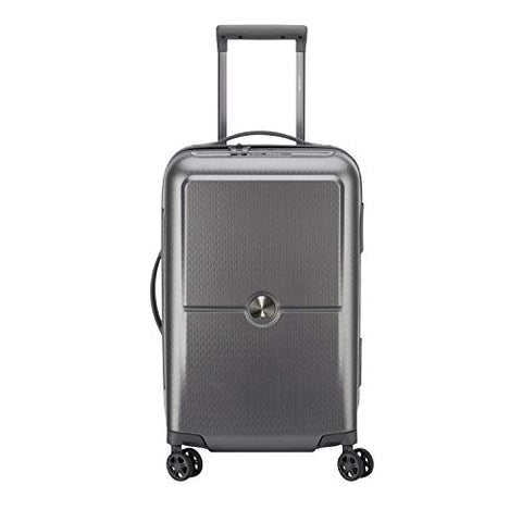 DELSEY Paris Luggage Turenne Carry, Titanium