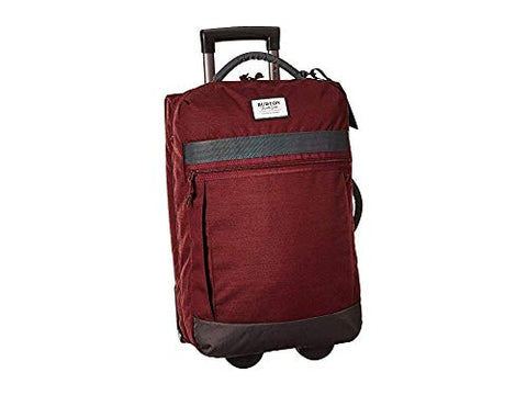 Burton Overnighter Roller Travel Bag, Port Royal Slob