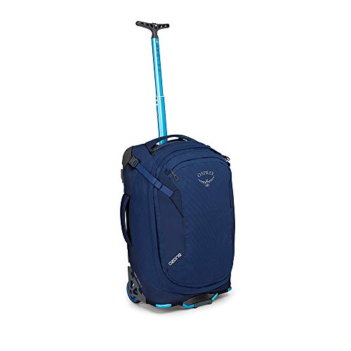Osprey Ozone Wheeled Carry-on 42L/21.5, Buoyant Blue