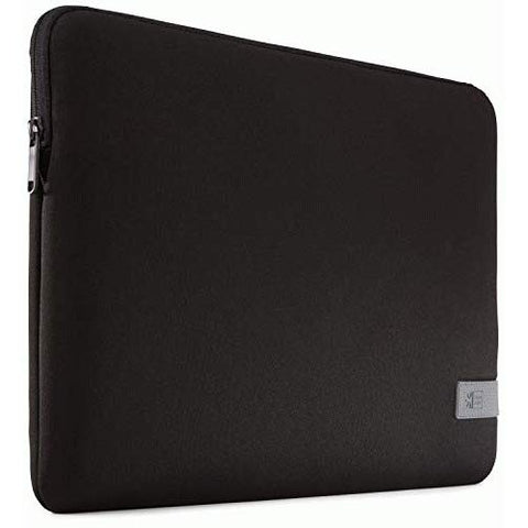 "Case Logic Reflect 14"" Laptop Sleeve-Black"