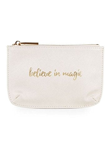 Deux Lux Bisou Small Leather Pouch