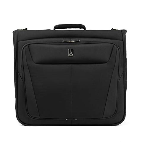 "Travelpro Luggage Maxlite 5 22"" Lightweight Bi-Fold Carry-on Garment Bag, Suitcase, Black"