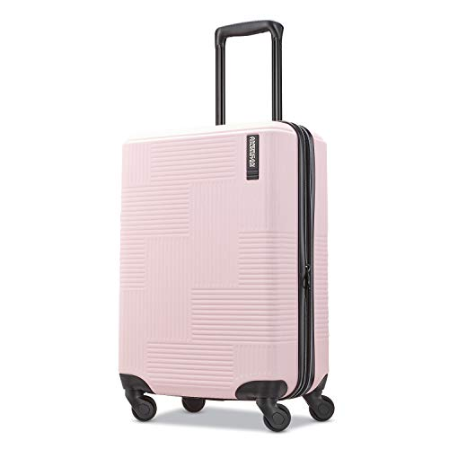 American Tourister Carry-On, Pink Blush