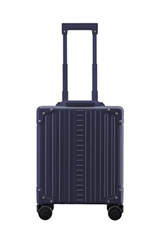"Aleon 16"" Vertical Underseat Carry-On Luggage or Business Briefcase (Sapphire) Blue"