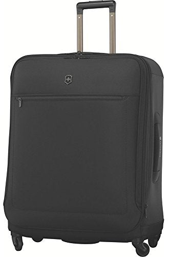 Victorinox Avolve 3.0 Large Expandable Spinner, Black