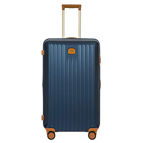 "Bric's USA Luggage Model: CAPRI |Size: 30"" Trunk Trolley 