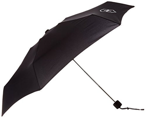 Victorinox Mini Umbrella, Black/Red Logo