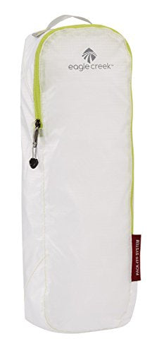 Eagle Creek Travel Gear Luggage Pack-it Specter Tube Cube, White/Strobe