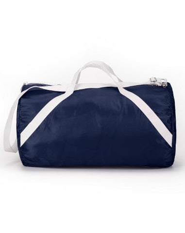 Ultraclub Nylon Duffel Bag - Navy